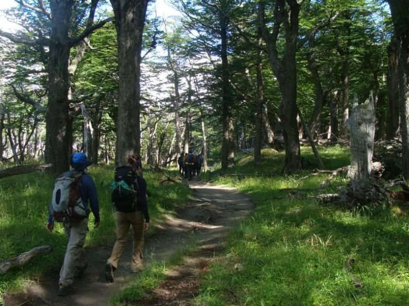 03-Hike-in-Bariloche